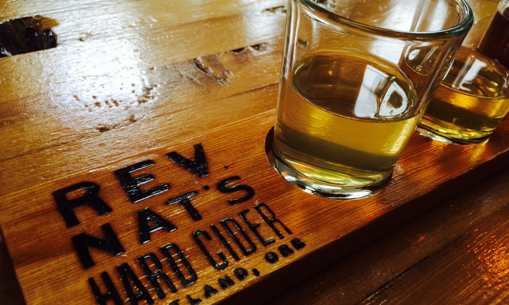 Inside America's Cider Revolution